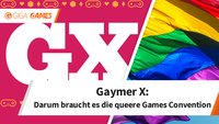 GaymerX – Die queere Games Convention