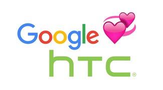 Google will HTC kaufen: 5 Antworten auf die wichtigsten Fragen