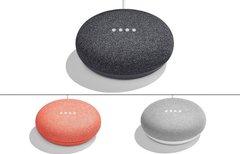 Google Home Mini zum Sparpreis...