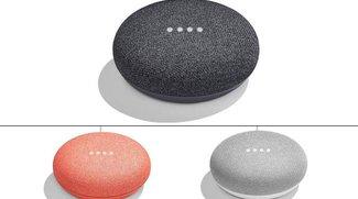 Google Home Mini zum Sparpreis: Der 49-Euro-Angriff auf Amazon Echo