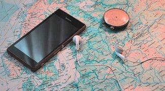 GPS-Genauigkeit: So könnt ihr sie erhöhen (Android & iPhone)