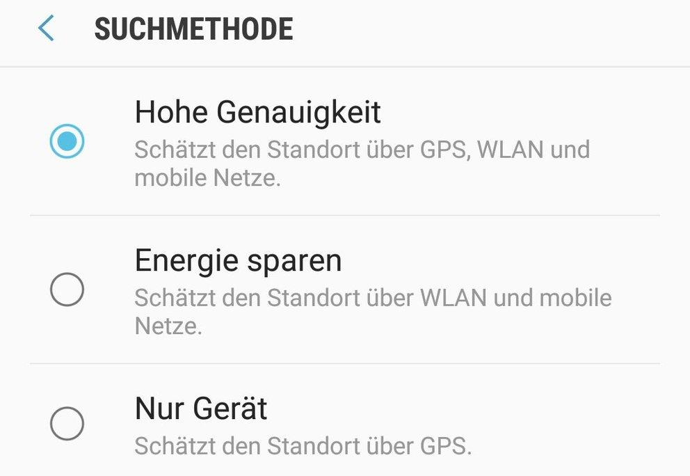 gps-genauigkeit-suchmethode-android