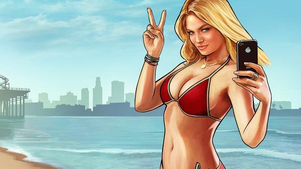 Grand Theft Auto 5: Umsetzung für Nintendo Switch in Arbeit?
