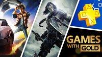 PlayStation und Xbox: Kostenlose Games im Dezember 2017