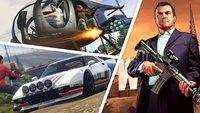 GTA 5: Alle Cheats für PS4, PC, Xbox One, PS3 und Xbox 360