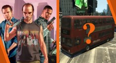 GTA 5: Mod bringt London nach Los Santos