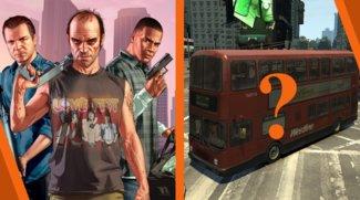 GTA 5: Mod bringt London nach Los Santos