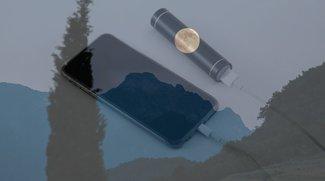 Soll man das Handy über Nacht laden?