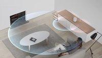 HomePod: So intelligent passt sich der Apple-Lautsprecher an seine Umgebung an