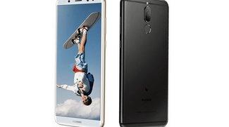 Huawei G10 mit Quad-Kamera: Termin für vieräugiges Smartphone steht fest