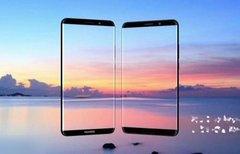 Huawei Mate 10 (Pro) erhält...