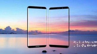 Huawei Mate 10 (Pro) erhält Features des Galaxy Note 8 – das erwartet uns
