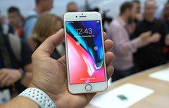 Heute Verkaufsstart des iPhone...