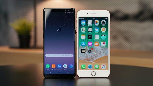 Rekordpreise: Wir zahlen immer mehr für Smartphones