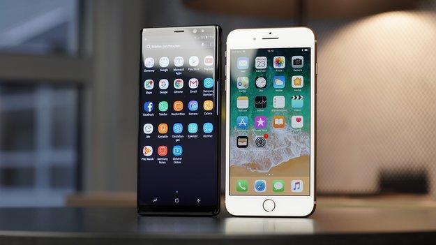 Stiftung Warentest: Diese Smartphone-Hersteller liefern die meisten Updates