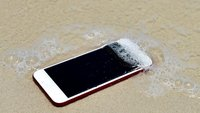 Sind iPhone 8 und iPhone X wasserdicht? Hier erfahrt ihr es!