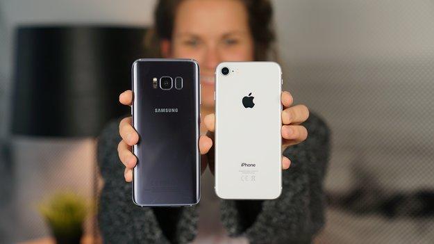 iPhone-Nutzer lieben Apple: Neue Umfrage liefert den Beweis