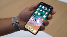 iPhone X: Wie lange hält der Akku? Laufzeit im Überblick