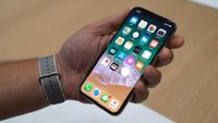 Apple iPhone X: Der wahre Grund für die drohenden Lieferengpässe