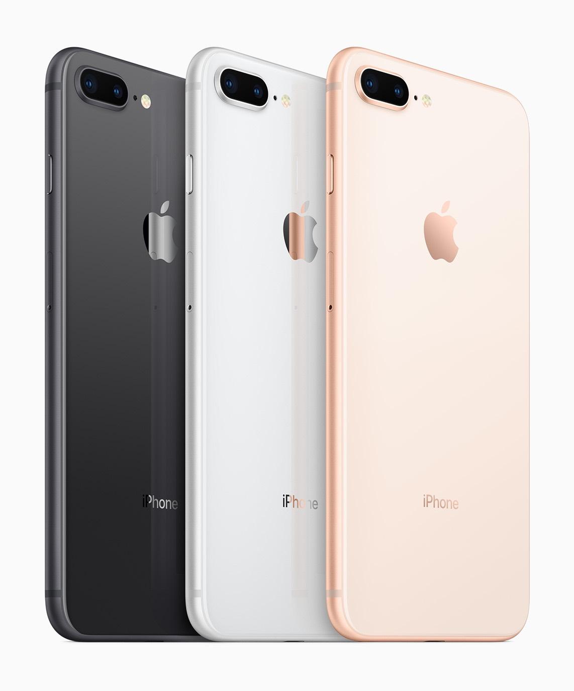 IPhone 8 Plus Leistung Kamera Handler Preise