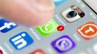 Nutzer verunsichert: Wird WhatsApp jetzt in Facebook integriert?