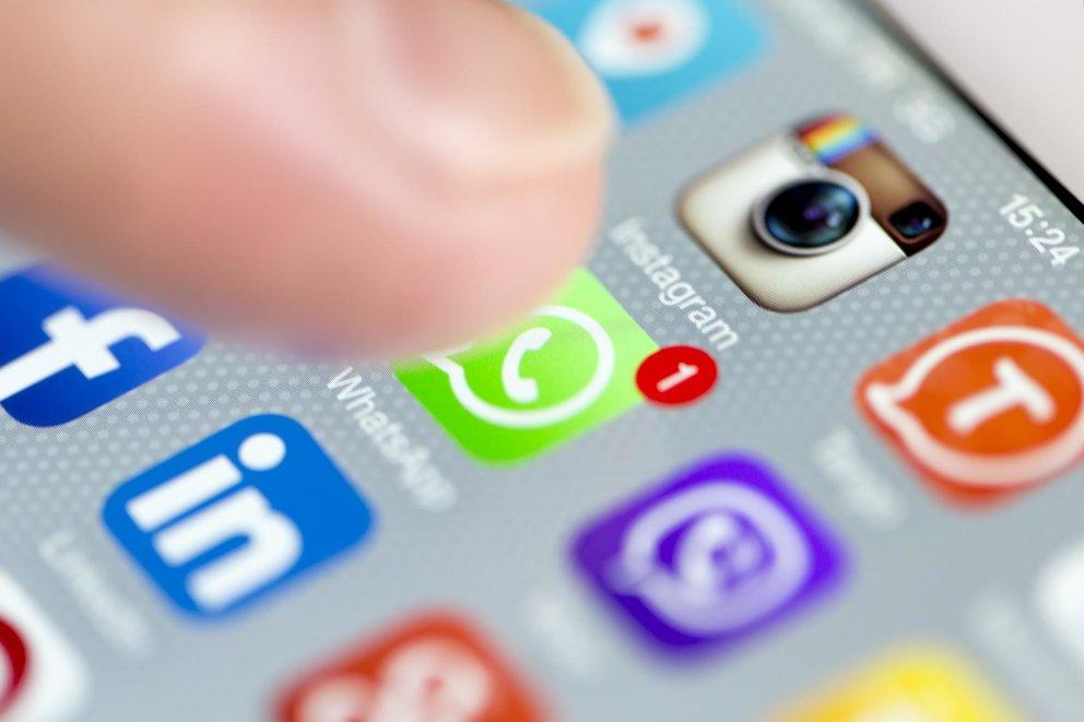 WhatsApp installiert, aber du hast keine Freunde? Die App hilft dir jetzt