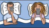 Bildschirmpause: Mit klugen Grenzen gegen die Handy-Sucht