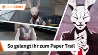 Infamous - Second Son: Paper Trail - so startet ihr die Mission
