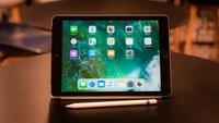 iOS 11 für iPad: Die 11 besten Neuerungen für das Tablet