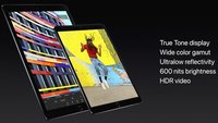 iPad Pro mit iOS 11: Diese Neuerung hat Apple bislang verschwiegen