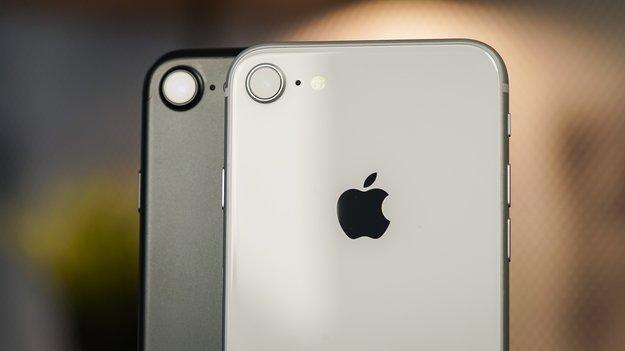 Um iPhone 8 zu stärken: Apple stellt iPhone-7-Topmodell ein