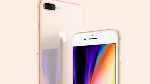 iPhone 8 und iPhone X: Farben der Apple-Smartphones