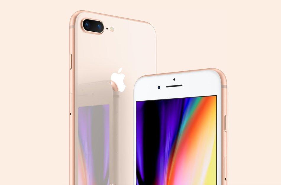vergleich pixel xl 2 iphone 8
