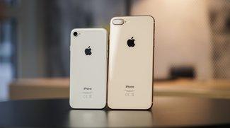 iPhone 8 ein Flop? So massiv hat Apple die Produktion angeblich gedrosselt