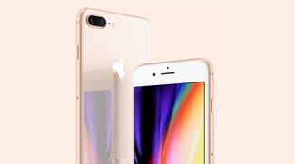 iPhone 8 (Plus): Warum sich die Akkulaufzeit nicht verbessert hat