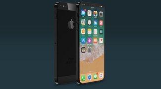 iPhone-SE-Nachfolger im iPhone-X-Design: So schön würde das randlose Smartphone aussehen