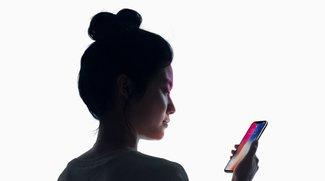 Produktion des iPhone X: In Apples Führungsetage schrillen die Alarmglocken