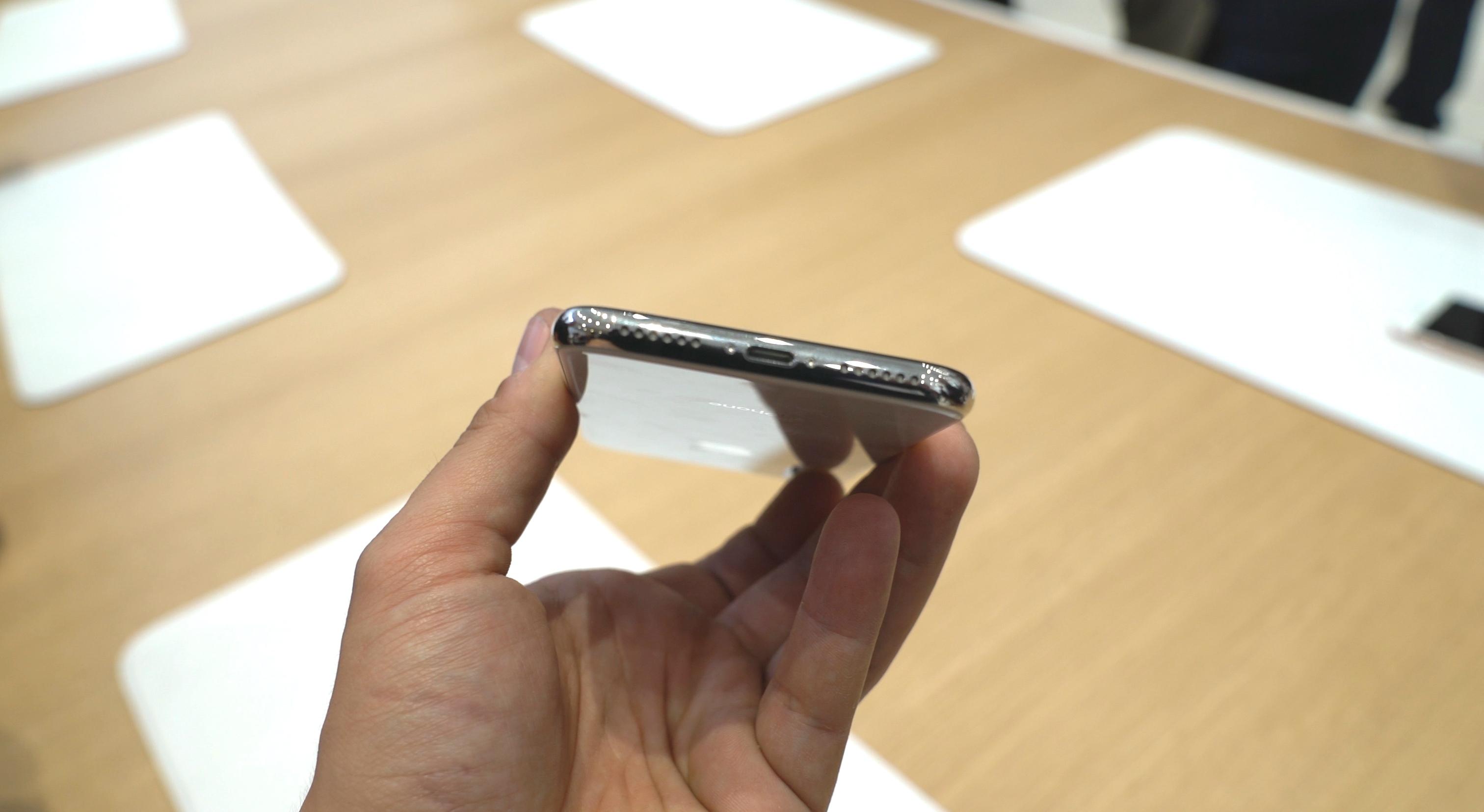 save off 462d8 2c181 iPhone 8 und X: Der Verzicht auf USB-C ist Apples großer Fehler