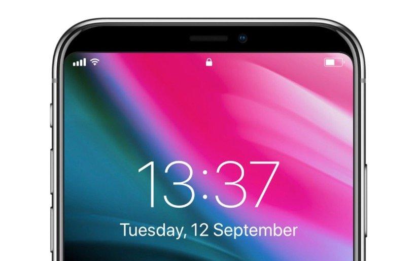 """Wie ein iPhone X ohne """"Notch"""" aussähe – und wie Entwickler mit """"Notchgate"""" umgehen"""