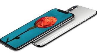 So rettet das iPhone X den Smartphone-Markt