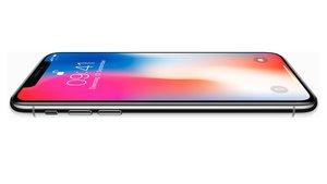 iPhone X: Daten, Händler, Preise