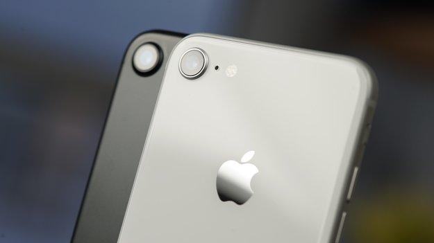 iPhones kostenlos? Apple verschenkt Handy als große Überraschung