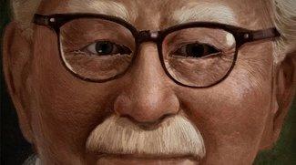KFC hat eigenes Virtual Reality-Spiel