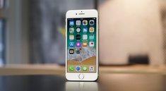 iPhone 8 (Plus): Wie hoch ist der SAR-Wert?