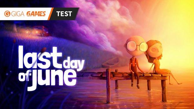 The Last Day Of June im Test: Gefühle in tausend Farben