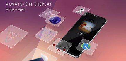 LG V30: So schick ist die neue Benutzeroberfläche