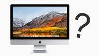 macOS High Sierra: Installierst du schon oder wartest du noch?