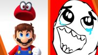 Super Mario Odyssey: Kehrt dieses beliebte Gebiet aus Super Mario Sunshine zurück?