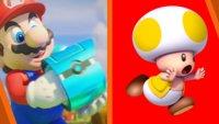 Mario + Rabbids: Darum darf Mario nun eine Waffe tragen