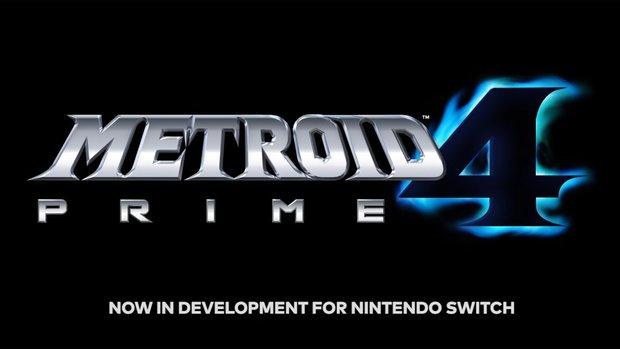 Metroid Prime 4: Gerücht – Bei Bandai Namco in Entwicklung, Trailer im Januar